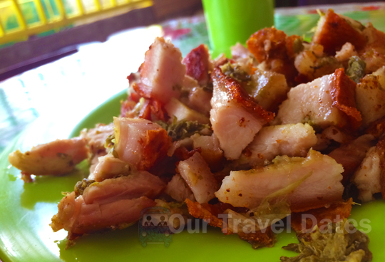 Balamban Liempo in Cebu: Not Your Ordinary Liempo