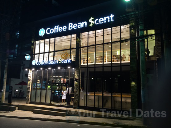 Coffee Bean Scent in Cebu: No Time For Bad Coffee