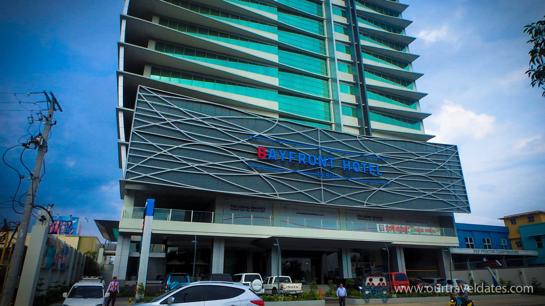 Bayfront Hotel Cebu: Uncluttered Comfort For Your Vacation
