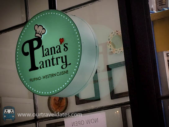 Plana's Pantry in Mandaluyong: Hidden Treasure For Your Taste Buds