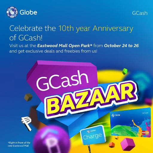 Early Christmas Shopping Made Easy At Globe GCash Bazaar