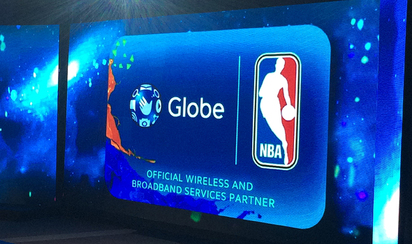 Globe Telecom Teams Up With NBA For Globe Hero Bundles #GlobeNBA