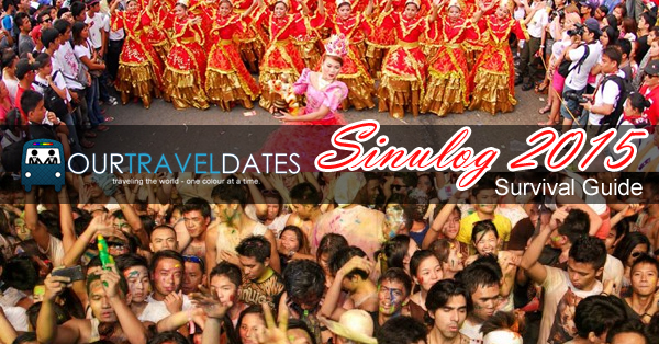 Sinulog Festival Survival Tips For Party Junkies