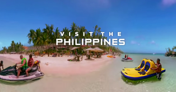 New Visit Philippines 2015 Video Will Make You Feel Proud!