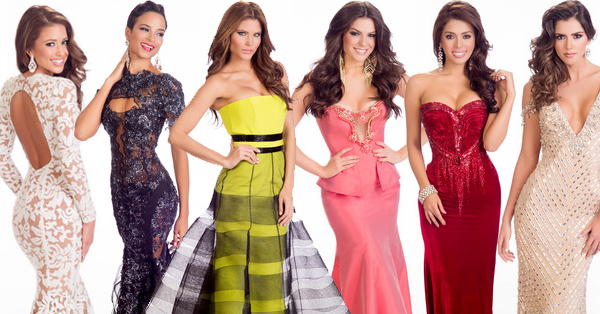 Which 63rd Miss Universe 2014 Country Are You? Take The Quiz!