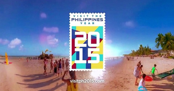 What's Your #VisitPH2015 Destination? Take The Quiz!