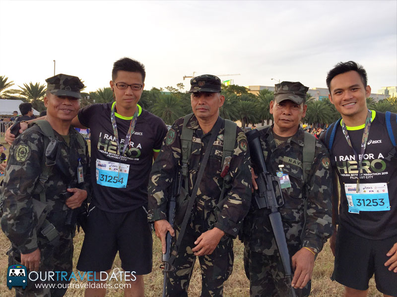 A Run Of Firsts: The Condura Skyway Marathon 2015 Experience