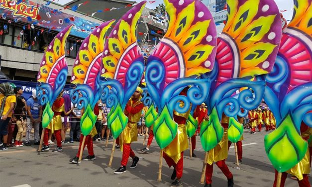 Pit Senyor: Sinulog 2017 Party Events You Should Not Miss