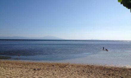Discovery Beach In Calatagan, Batangas: Dionisio Caisip Beach Farm