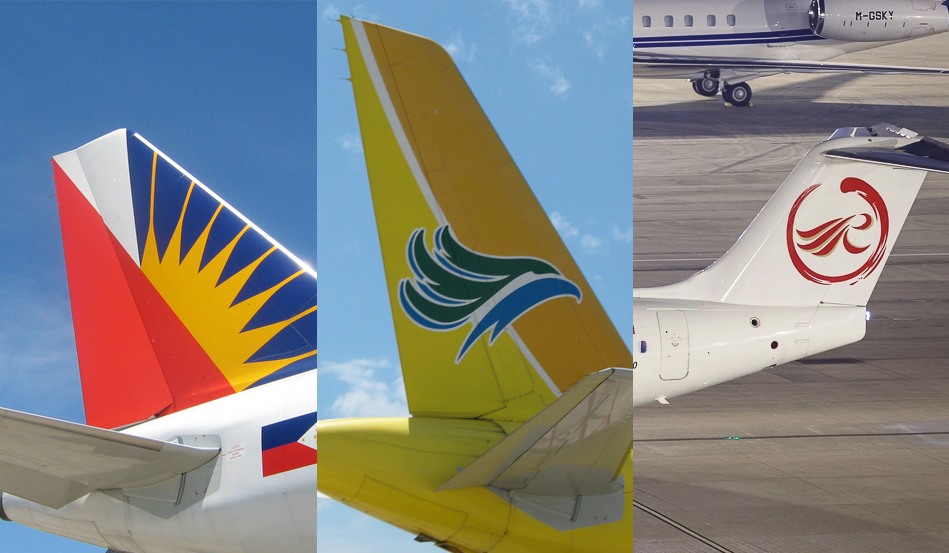 SEAT SALE ALERT! March Madness with PAL, CebuPac, Royal Air