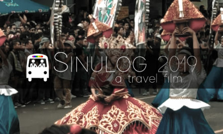 Sinulog: A Travel Film (2019)